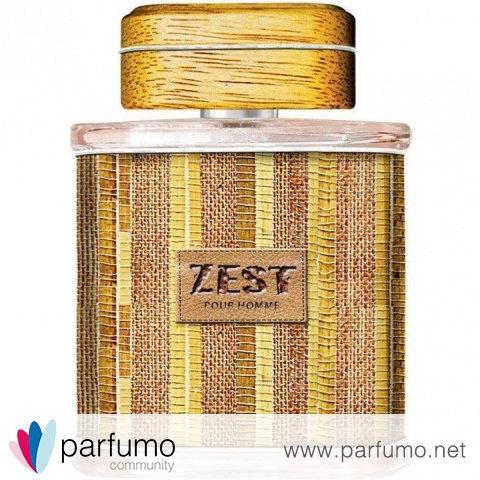 Zest pour Homme by Chris Adams