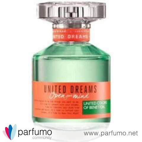 United Dreams - Open Your...