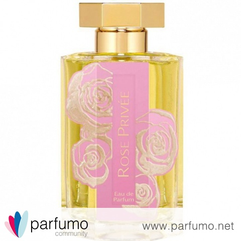 Rose Privée by L'Artisan Parfumeur