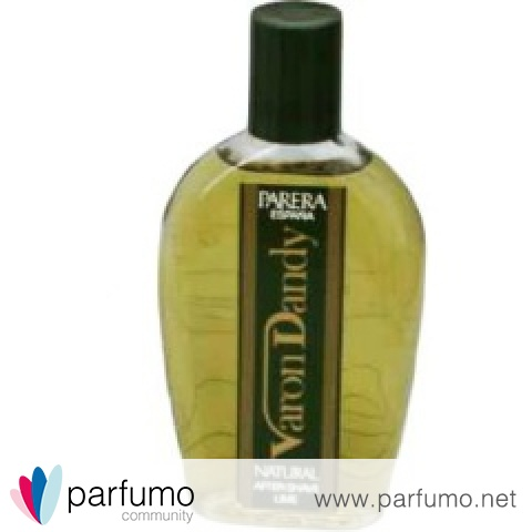 Varon Dandy Natural After Shave Lime by Parera