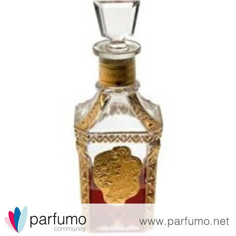 Parfum Admirable by Arys