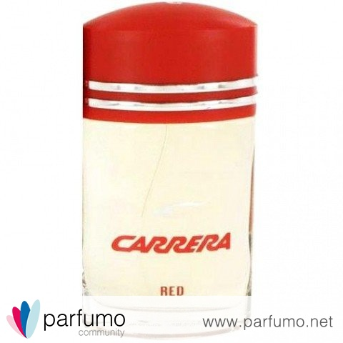 Carrera Red by Carrera
