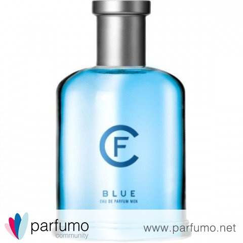 Blue by Cosmetica Fanatica