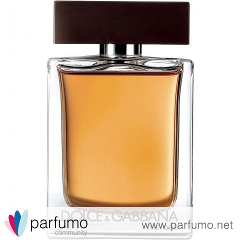 The One for Men (Eau de Toilette) by Dolce & Gabbana