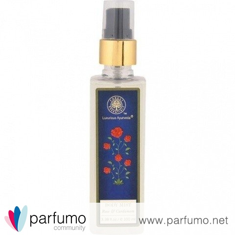 Rose & Cardamom by Forest Essentials