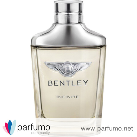 Bentley Infinite by Bentley