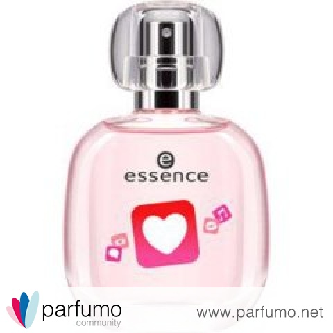 Love by essence
