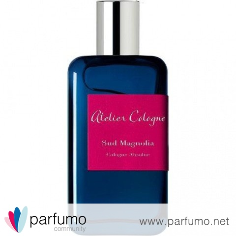Sud Magnolia by Atelier Cologne