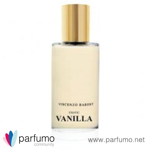 Vincenzo Barony  - Exotic Vanilla by Village Cosmetics