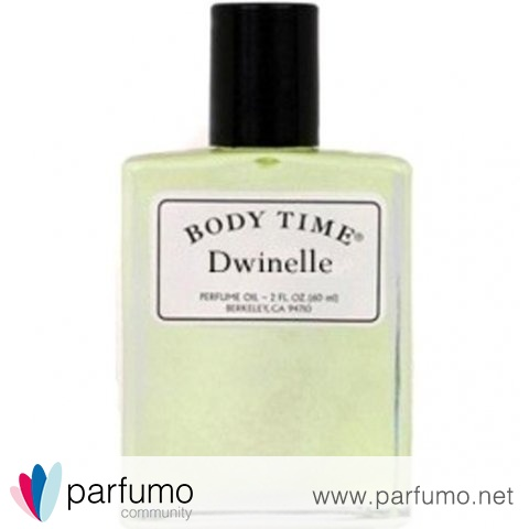 Dwinelle by Body Time