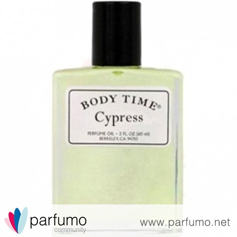 Cypress by Body Time