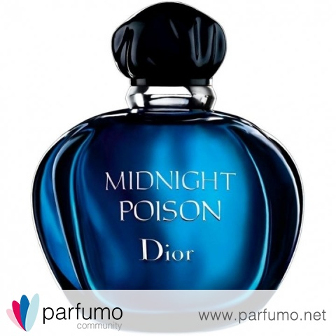 Midnight Poison (Eau de Parfum)