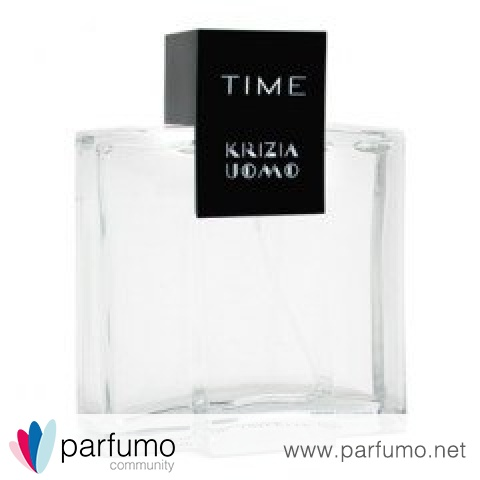 Time Uomo (Eau de Toilette) by Krizia