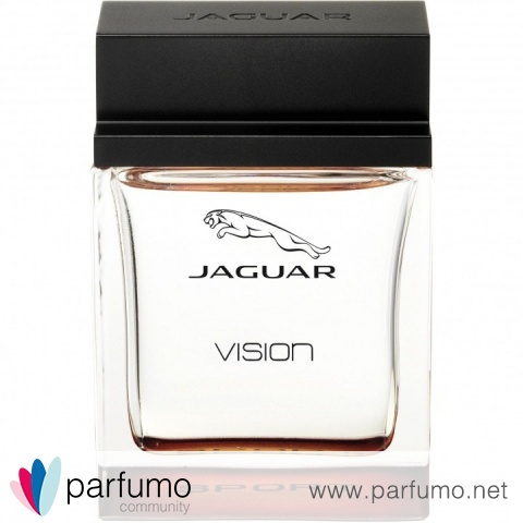 Vision Sport by Jaguar