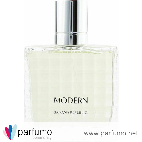 Modern Man (2014) by Banana Republic