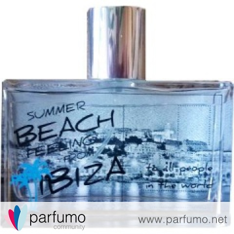 Summer Beach Feeling From Ibiza by Aldi / Hofer