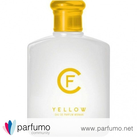 Yellow by Cosmetica Fanatica