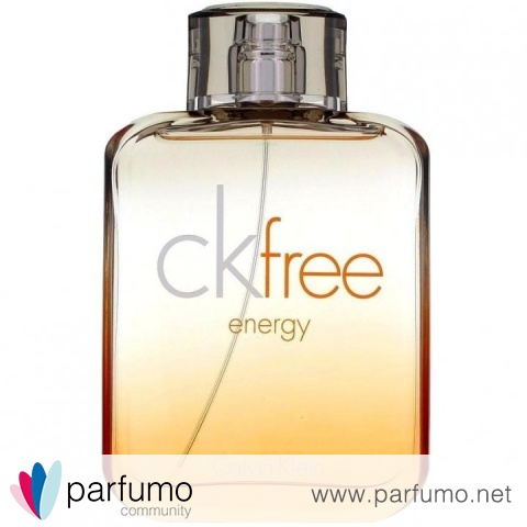 CK Free Energy by Calvin Klein