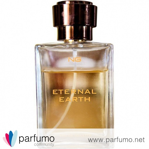 Eternal Earth by NG Cosmo International