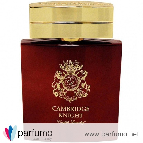 Cambridge Knight (Eau de Parfum) von English Laundry