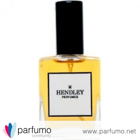 Gia by Hendley Perfumes