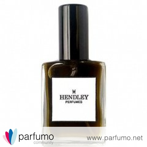 Fume by Hendley Perfumes