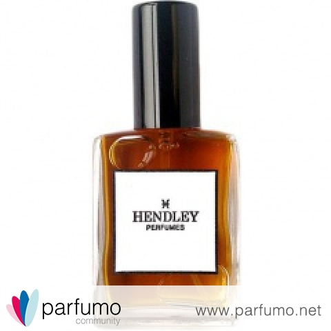 Bourbon (Extrait) by Hendley Perfumes