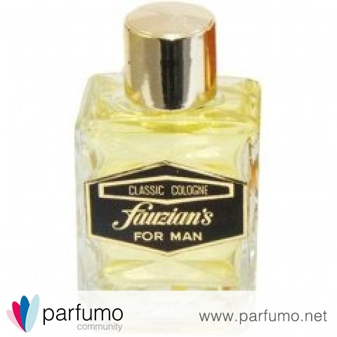 Fauzian's for Man by Fauzian's
