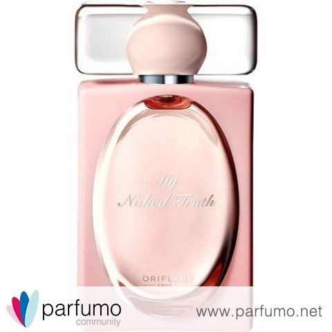 My Naked Truth by Oriflame