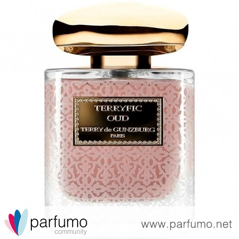 Terryfic Oud L'Eau by By Terry