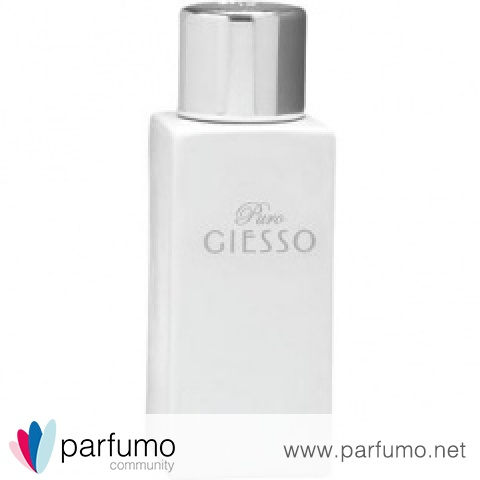 Puro Giesso Mujer by Giesso