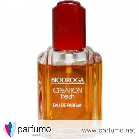 Creation Fresh von Biodroga