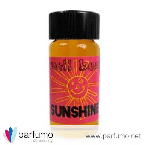 Sunshine by Smell Bent