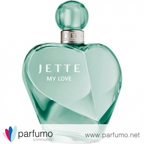 Jette My Love by Jette Joop