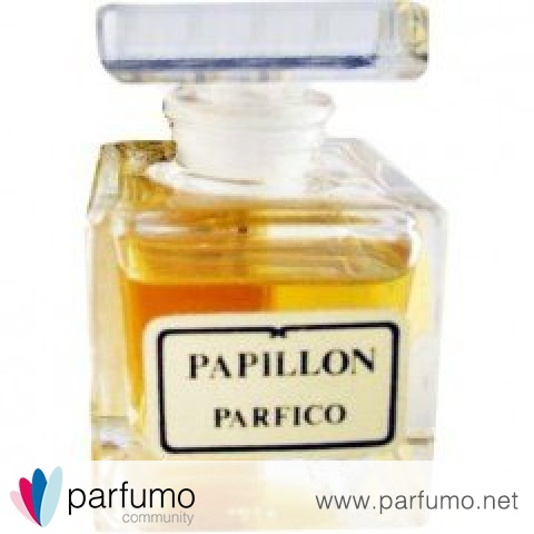 Papillon by Parfico
