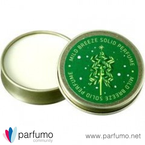 Mild Breeze Solid Perfume by Innisfree