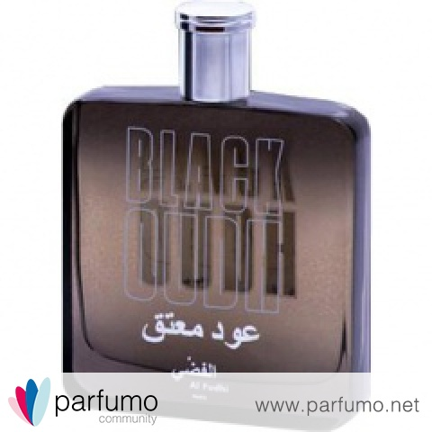 Black Oudh by Al Fudhi