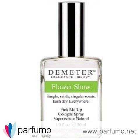 Flower Show by Demeter Fragrance Library / The Library Of Fragrance