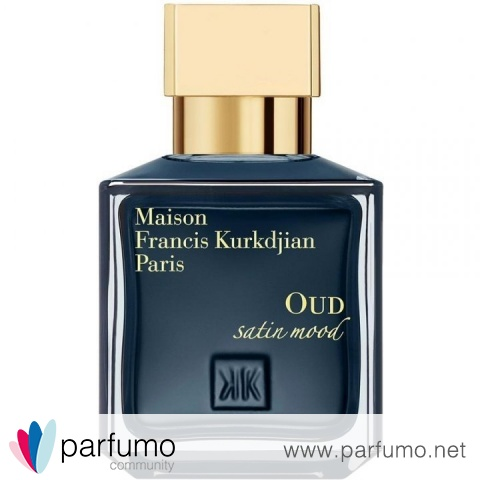 Oud Satin Mood (Eau de Parfum) by Oud Satin Mood (Eau de Parfum)