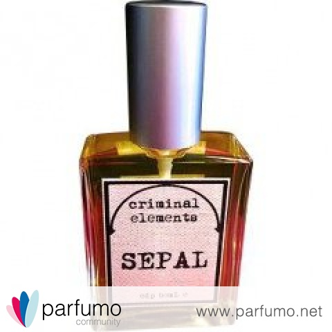 Sepal by Criminal Elements
