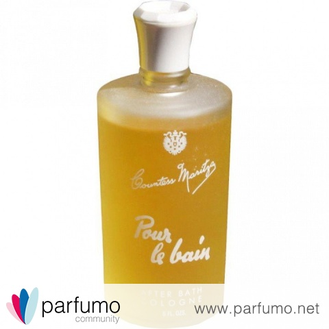 Pour Le Bain by Countess Maritza