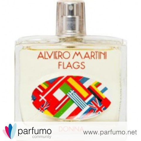 Flags Donna by Alviero Martini