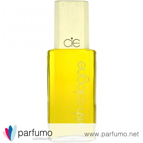 Cie (Lavish Cologne) by Shulton