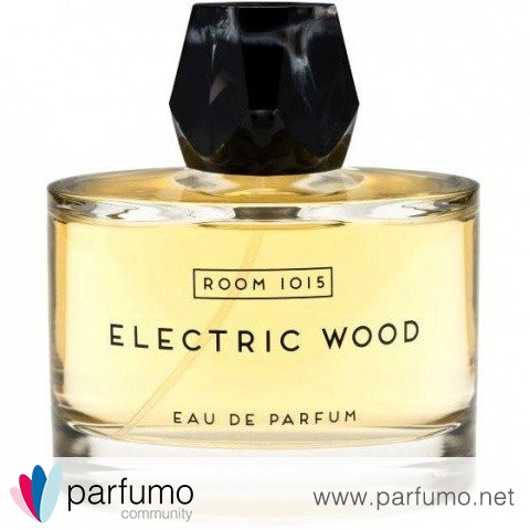 Electric Wood by Room 1015