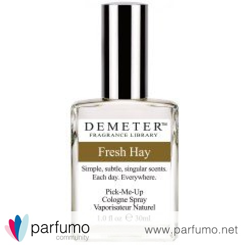Fresh Hay by Demeter Fragrance Library / The Library Of Fragrance