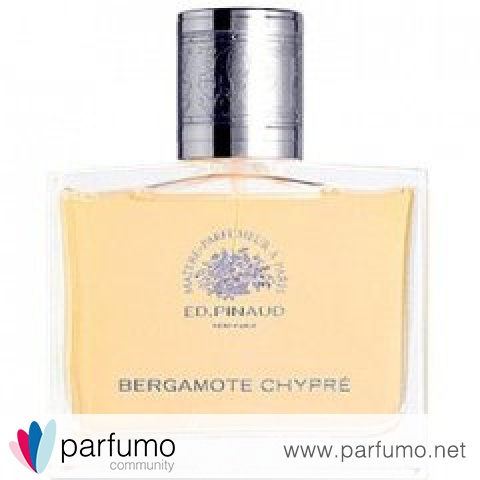 Bergamote Chypré by Clubman / Edouard Pinaud