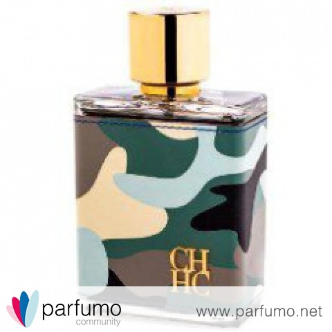CH Men Africa von Carolina Herrera