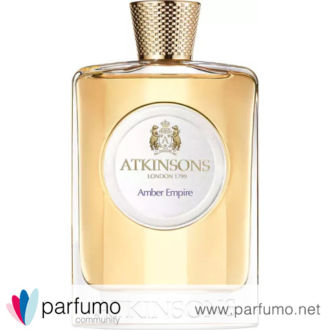 Amber Empire by Atkinsons