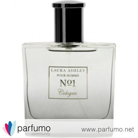 №1 pour Homme by Laura Ashley