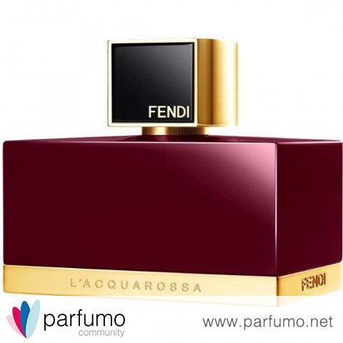 L'Acquarossa Elixir by Fendi